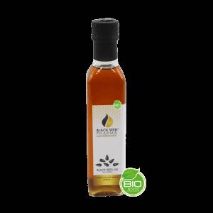 Biologische en Natuurlijke Black Seed Oil