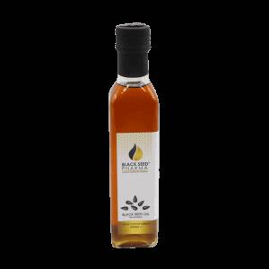 Black Seed Oil Biologisch