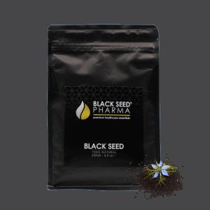 Black Seed Zwarte Komijn Zaadjes Seed Nigella Sativa