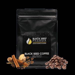 Gezonde Black Seed Pharma Herbal Koffie Coffee